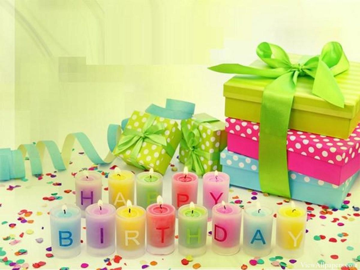 Birthday Eve